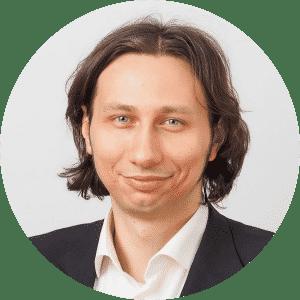 Kamil Swierkot - Team