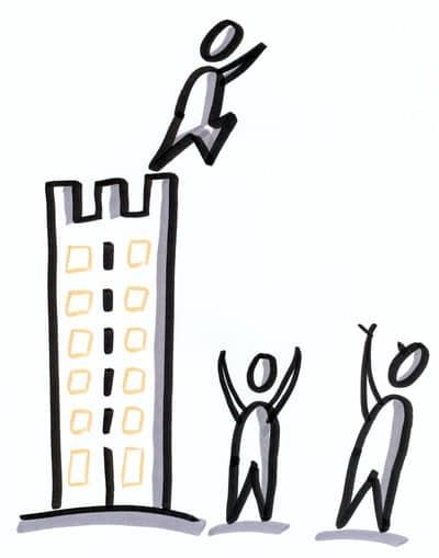 Business-Function-Modeling-1-Herunter-vom-Turm